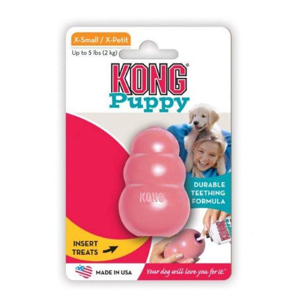 Kong-puppy-classic-xs