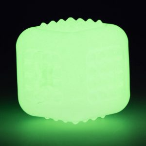 Glow in the dark kubus