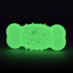 Glow in the dark piep bot