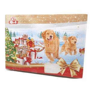 Hondensnack Adventkalender