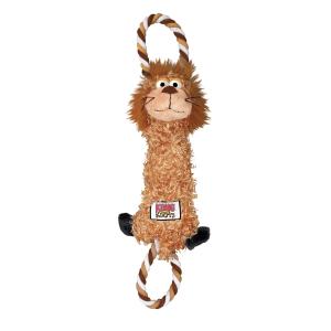 Kong Tugger Knots Leeuw met piep