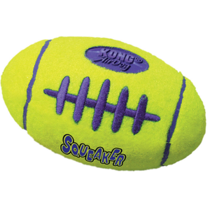 Kong Air Squeaker Football L