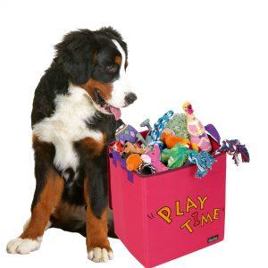 Karlie Toy Box