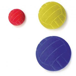 Karlie rubberbal soft 5cm