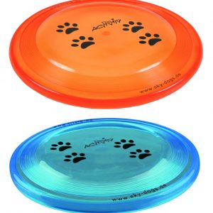 Trixie Dog Activity Frisbee