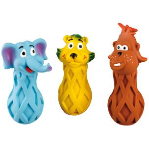rustige-hondenrassen-speelgoed