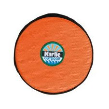Karlie Nylon outdoor frisbee