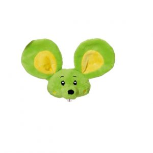 Karlie speeltje muis